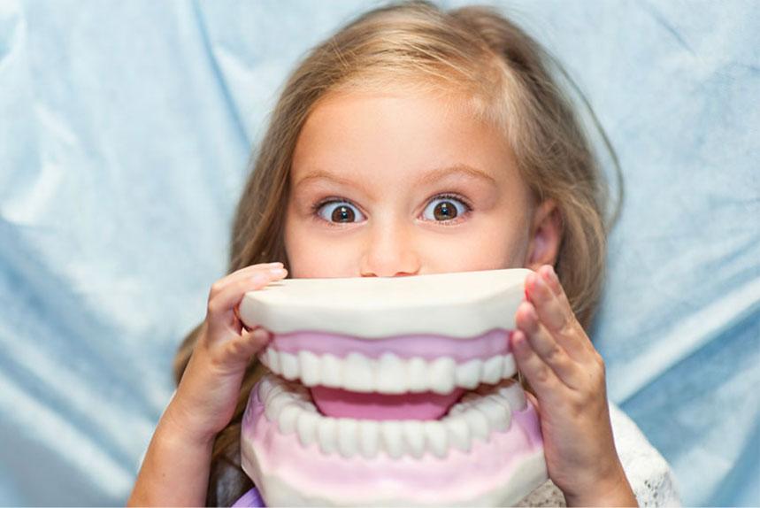 Kids Dentist Regina, SK