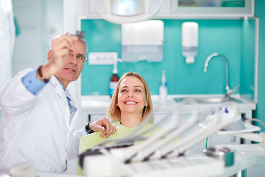 Oral Surgeon in Regina, SK