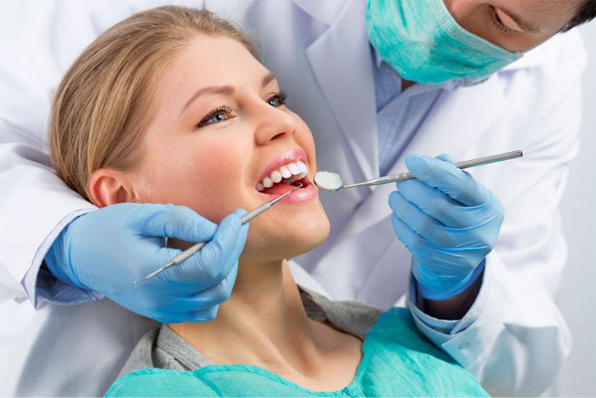 Preventive Dentistry Regina SK