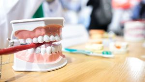Tips To Make Your Dentures Last